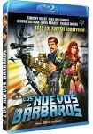 Los Nuevos Bárbaros (Blu-ray)