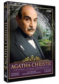 Pack Grandes Casos Criminales (Agatha Christie)