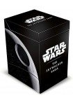 Pack Star Wars: The Skywalker Saga (Blu-Ray)