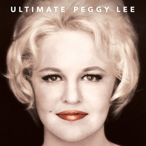 Ultimate Peggy Lee (Peggy Lee) CD