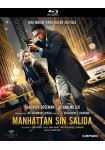 Manhattan Sin Salida (Blu-ray)