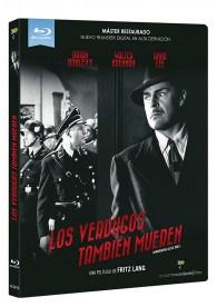 Los Verdugos También Mueren (Karma) (Blu-ray)