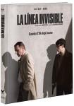 La línea invisible (Miniserie) (Blu-ray)
