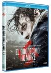 El duodécimo hombre (Blu-ray)