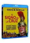El Signo de la Cruz (Blu-ray)