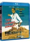 Tres Lanceros Bengalíes (Blu-ray)