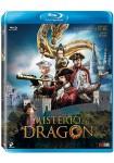 El Misterio del Dragón (Blu-ray)