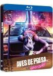 Aves de Presa (Y la fantabulosa emancipación de Harley Queen) (Edición Metálica - Blu-ray)