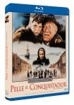 Pelle El Conquistador (Blu-ray)