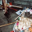A Billion Heartbeats (Mystery Jets) CD