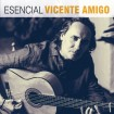 Esencial Vicente Amigo (Vicente Amigo) CD(2)