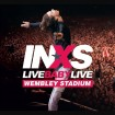 Live Baby Live (Inxs) 2 CD+DVD