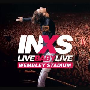Live Baby Live (Inxs) DVD
