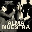 Alma Nuestra (Salvador Sobral) CD
