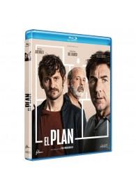 El Plan (2019) (Blu-ray)
