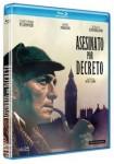 Asesinato por Decreto (Blu-Ray)