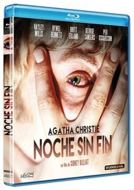 Noche sin Fin (Blu-Ray)