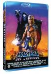 Masters Del Universo (Blu-Ray)