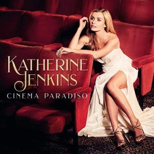 Cinema Paradiso (Katherine Jenkins) CD