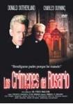 Los Crímenes del Rosario (Blu-Ray)