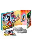 Dragon Ball Super Box 9 (Blu-ray - Edición Coleccionista) (Episodios 105 a 118)
