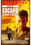 Sin Escape (Ganar o Morir) (Blu-ray)