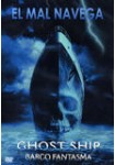 Ghost Ship (Barco Fantasma) (Blu-ray)