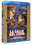 La Calle del Adiós (Blu-ray)
