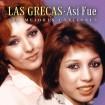 Así Fue: Mis Mejores Canciones (Las Grecas) CD
