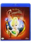 Campanilla y el tesoro perdido (Blu-ray)