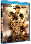Senderos de honor (Blu-ray)