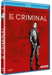 El Criminal (Blu-ray)