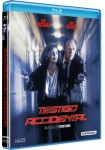 Testigo Accidental (Blu-ray)