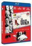 La carta del Kremlin (Blu-ray)
