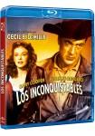 Los Inconquistables (Blu-ray)
