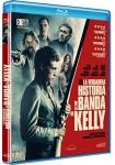 La verdadera historia de la Banda de Kelly (Blu-ray)