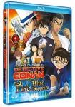 Detective Conan - El puño de Zafiro Azul (Blu-ray)