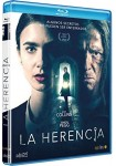 La herencia (Blu-ray)