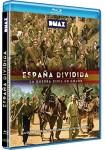 España Dividida - La Guerra Civil en color + La mirada de los historiadores [Blu-ray]