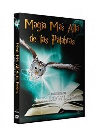 Magia Más Allá de las Palabras (La historia de J.K Rowling)