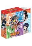Pack Box Naruto 1 episodios 1 a 110