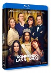 Rompiendo las normas (Blu-ray)