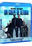 Un golpe de altura (Blu-ray)