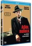 Adiós, Muñeca (Blu-ray)