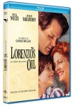 El Aceite de la Vida (Lorenzo´s Oil) (Blu-ray)