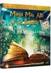 Magia Más Allá de las Palabras (La historia de J.K Rowling) (Blu-ray)