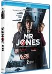 Mr. Jones (2019) (Blu-ray)