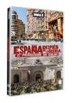 España después de la guerra. El franquismo en color
