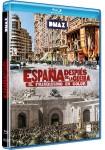 España después de la guerra. El franquismo en color (Blu-ray)