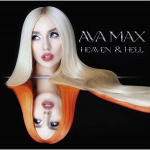 Heaven & Hell (Ava Max) CD